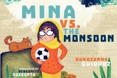 mina vs. monsoon